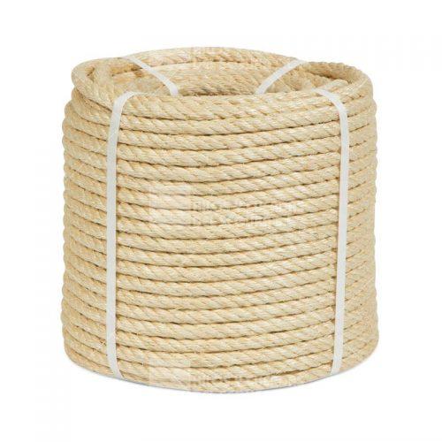 Rollo cuerda sisal